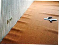 Подложка под линолеум на бетон
