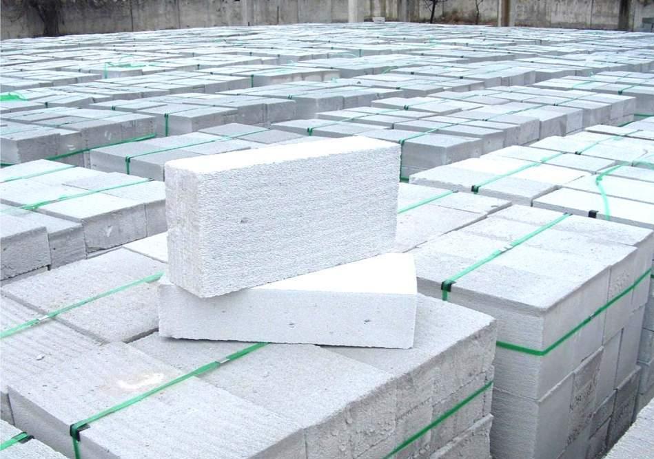 Сколько блоков в 1м3
