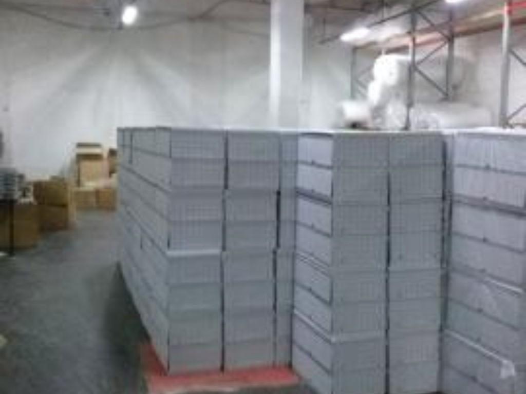 Сколько блоков в кубометре