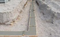 Состав бетона для фундамента на 1 кубометр