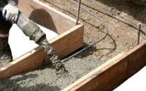 Cколько стоит куб бетона для фундамента?