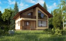 Особенности канадской технологии строительства домов