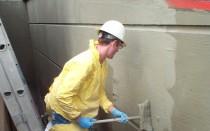 Жидкое стекло с цементом: пропорции для приготовления раствора
