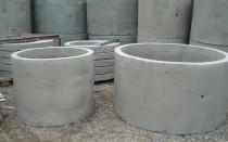 Кольца колодцев ЖБИ: особенности производства и установки