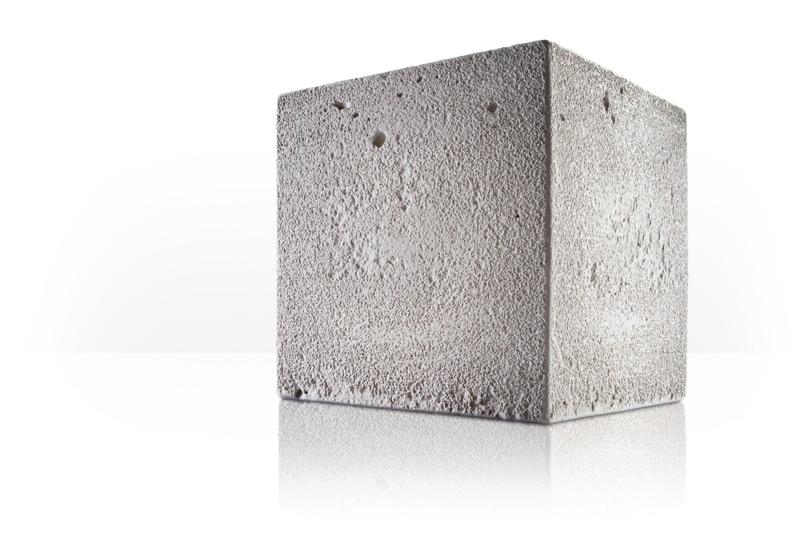 Куб бетона М200