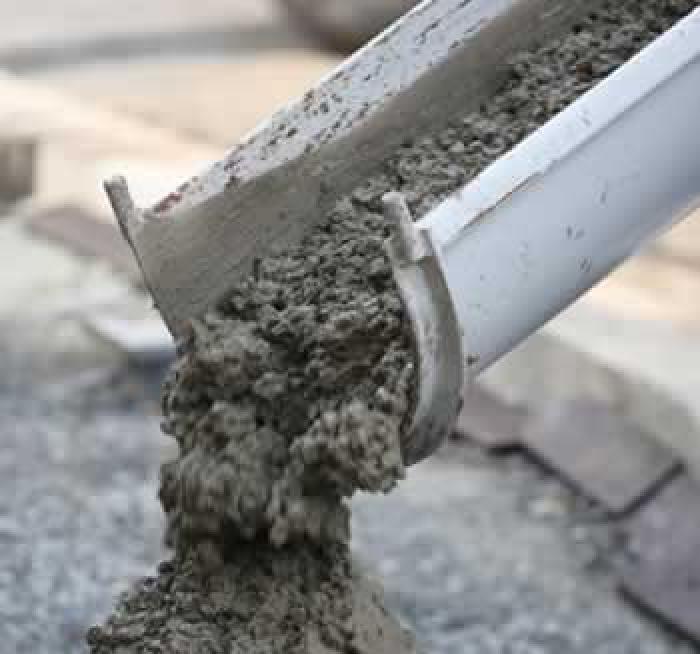 Мокрый способ производства цемента