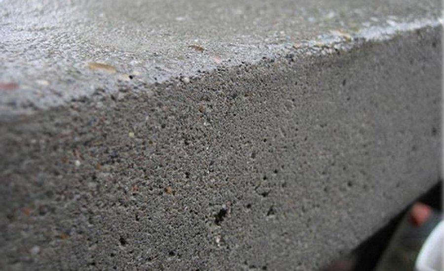 Состав бетона М300