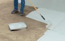 Выбираем краску для бетонного пола в гараже