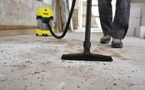 Промышленные пылесосы для сбора бетонной пыли