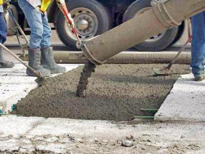 Сколько кубов бетона можно сделать из 50 кг цемента