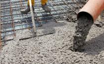 Приготовление раствора бетона: пропорции на 1м3
