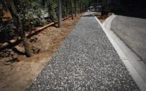 Какие особенности имеет дренажный бетон, и где может использоваться?