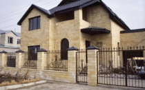 Дом из ракушечника — можно ли построить и какие преимущества имеет