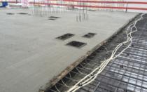 Прогрев бетона в зимнее время — все способы