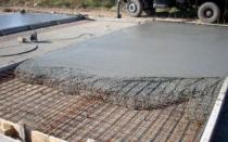 Заказать бетон — как рассчитать объем. Нюансы и особенности, которые надо учитывать