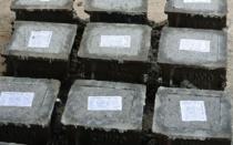 Класс бетона — параметры и свойства классификации. Чем класс отличается от марки?