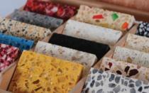 Цветной бетон — особенности и применение