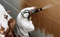 Жидкая гидроизоляция бетона — характеристики и использование