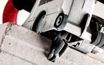 Штроборез по бетону — применение и стоимость