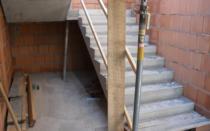 Лестница из бетона — как сделать своими руками?