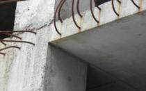 Защитный слой бетона - назначение и правила укладки